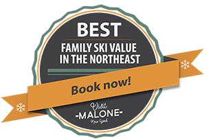 Best family ski value!